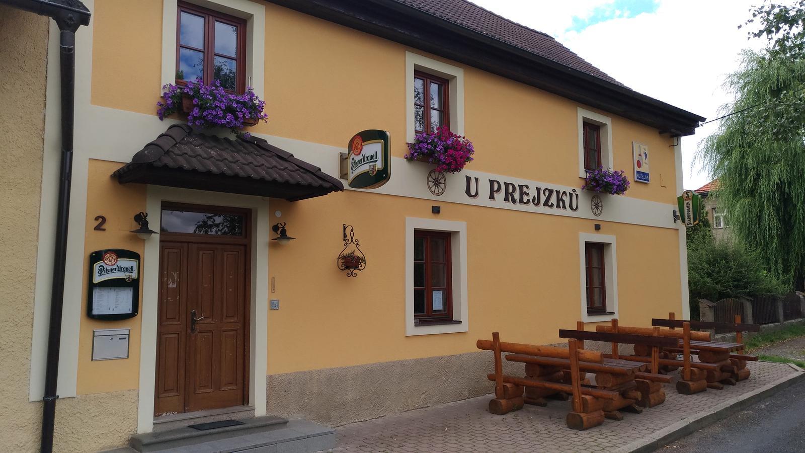 u_prejzku - Hostinec