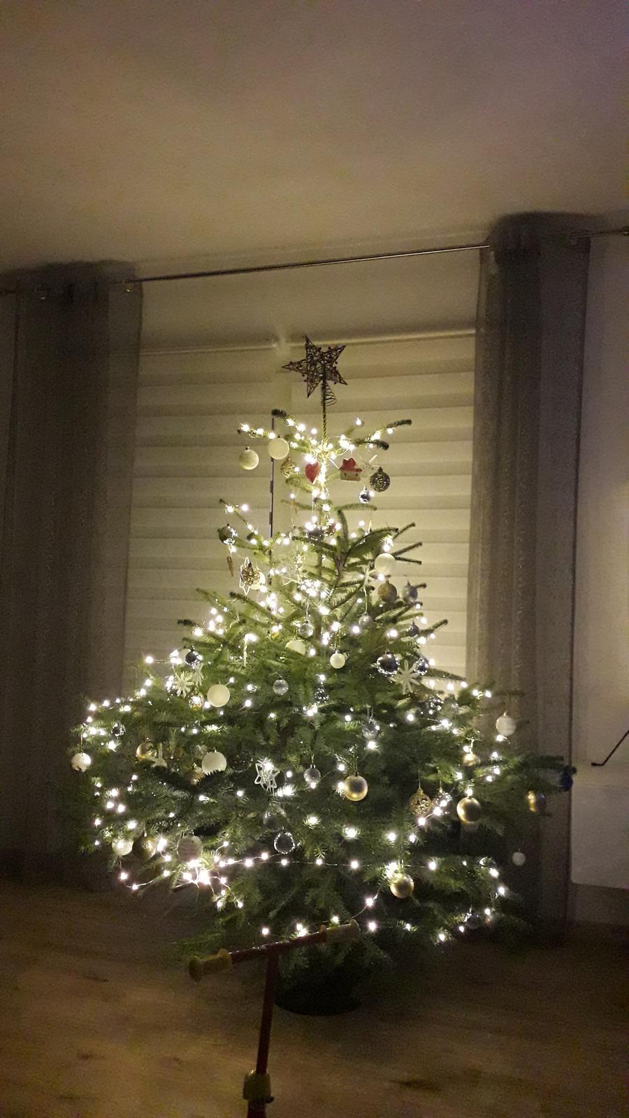 Krásné svátky lidé dobří... - Obrázek č. 1