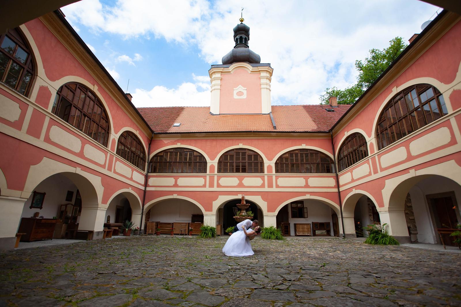 Rád Vaši svatbu nafotím.... - Obrázek č. 1