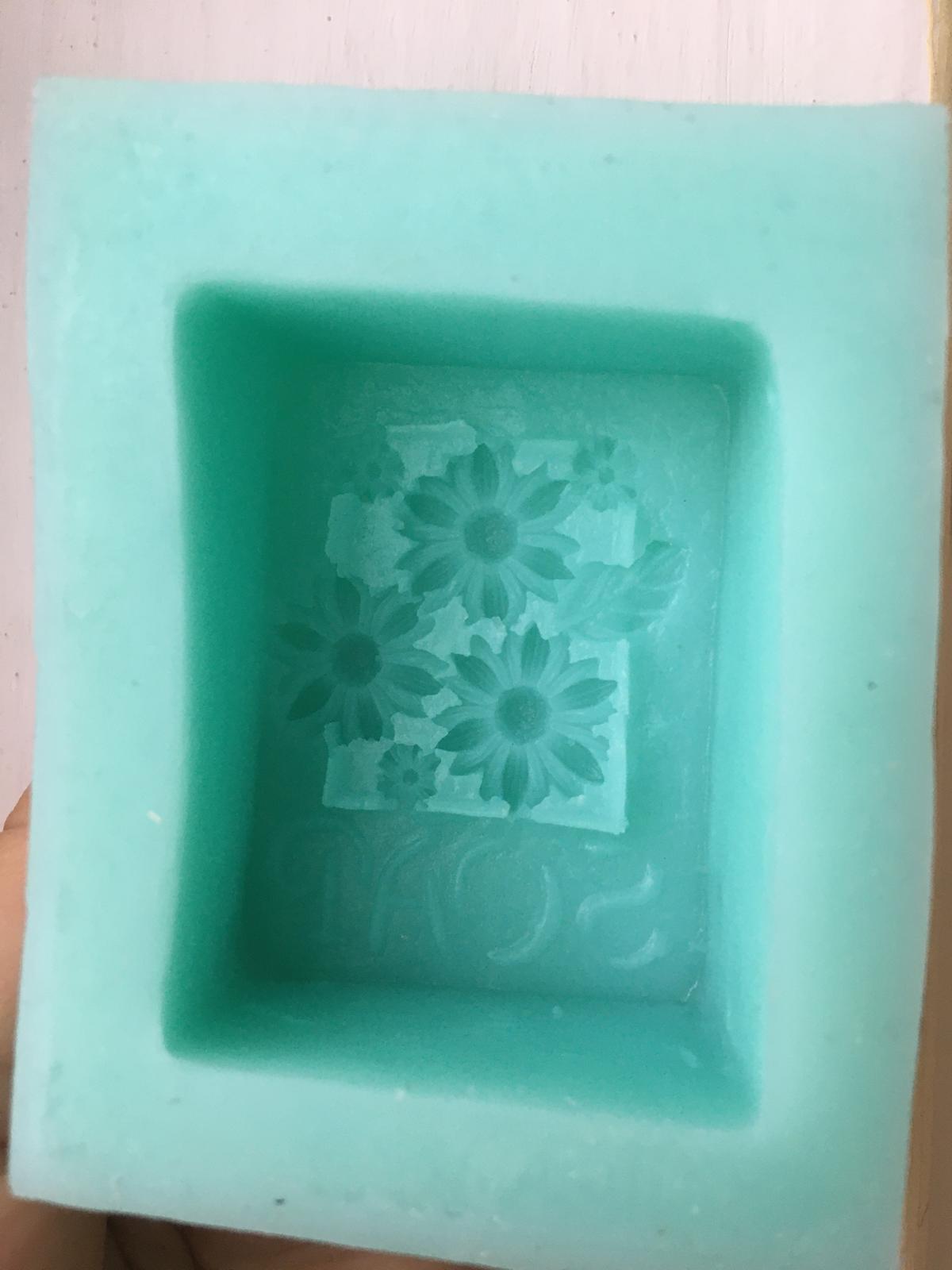 3D formičky na výrobu mydla - Obrázok č. 3