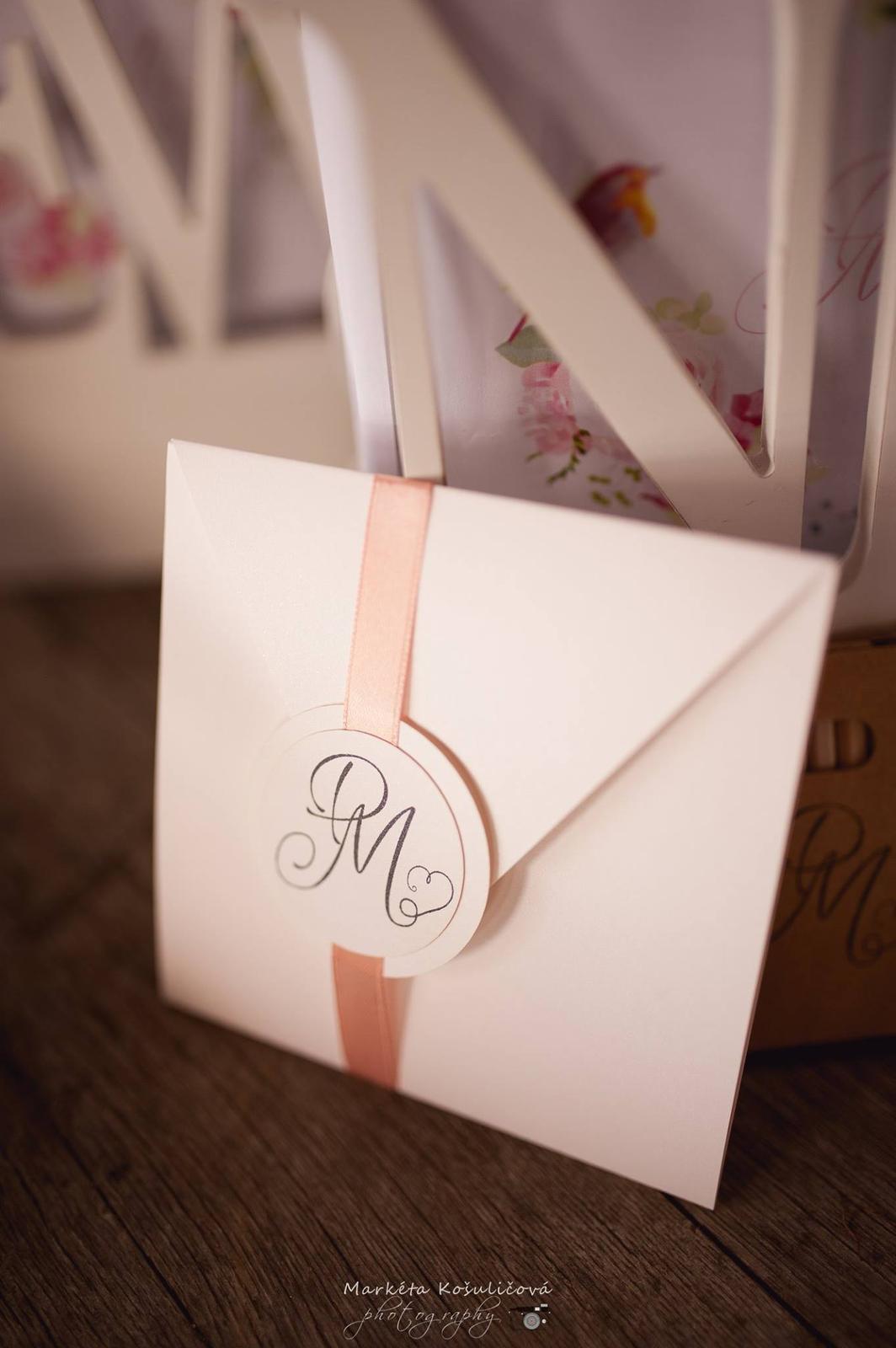 Petina a Milanova růžová svatba - Obrázek č. 1