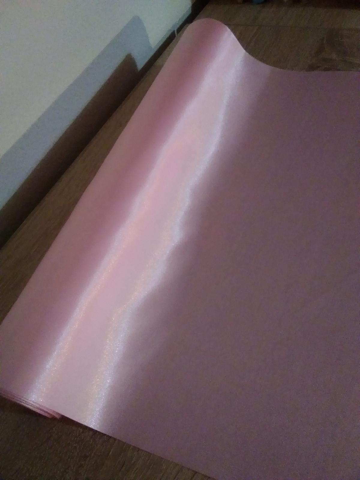 Satén na stoly - Obrázok č. 2
