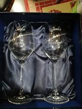 Naše poháre :)