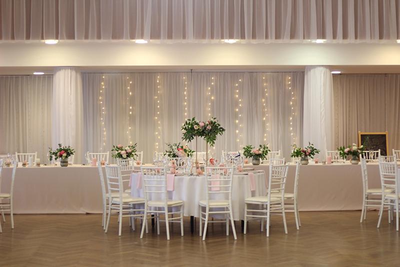 Ak snívate o svadbe v ružovom... :) - Obrázok č. 4