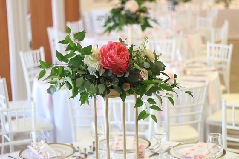 Ak snívate o svadbe v ružovom... :) - Obrázok č. 10