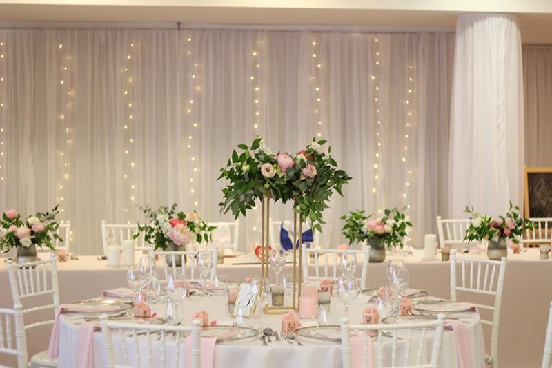 Ak snívate o svadbe v ružovom... :) - Obrázok č. 7
