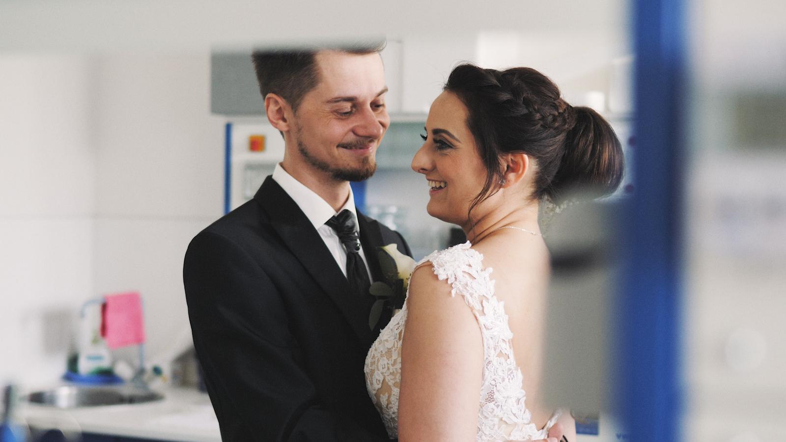 Svadba Matúša a Vierky - Obrázok č. 1