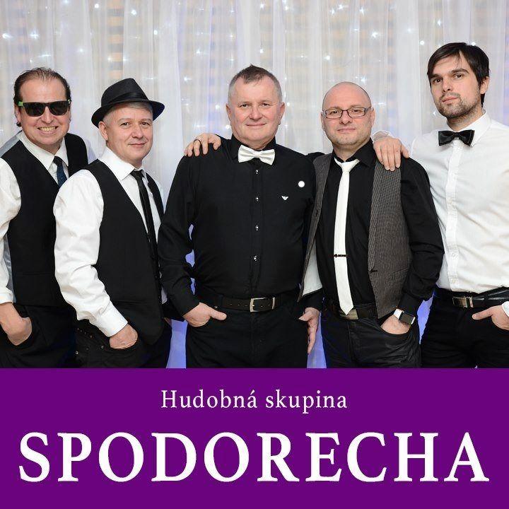 Prípravy S a M :) - Hrať nám bude celú noc Hudobná skupina Spodorecha :)