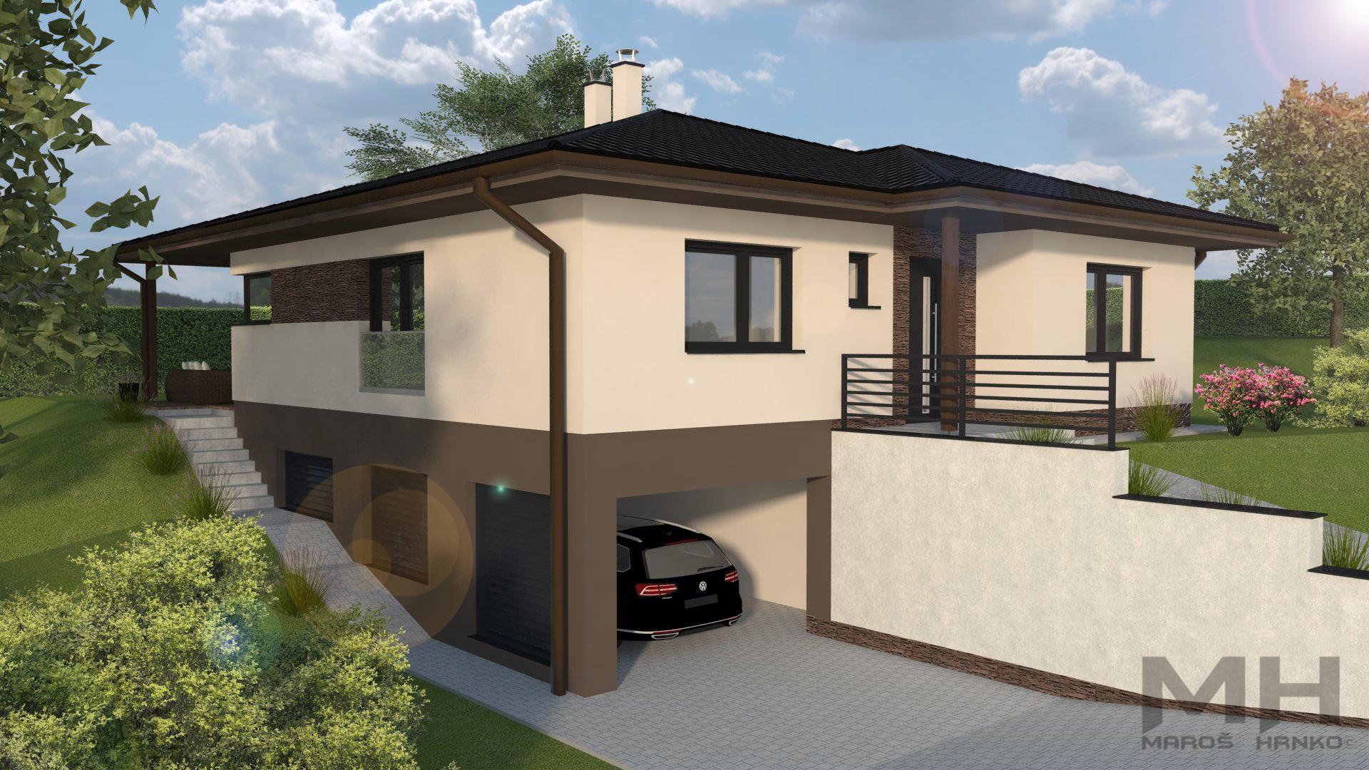 Náš domček 2021