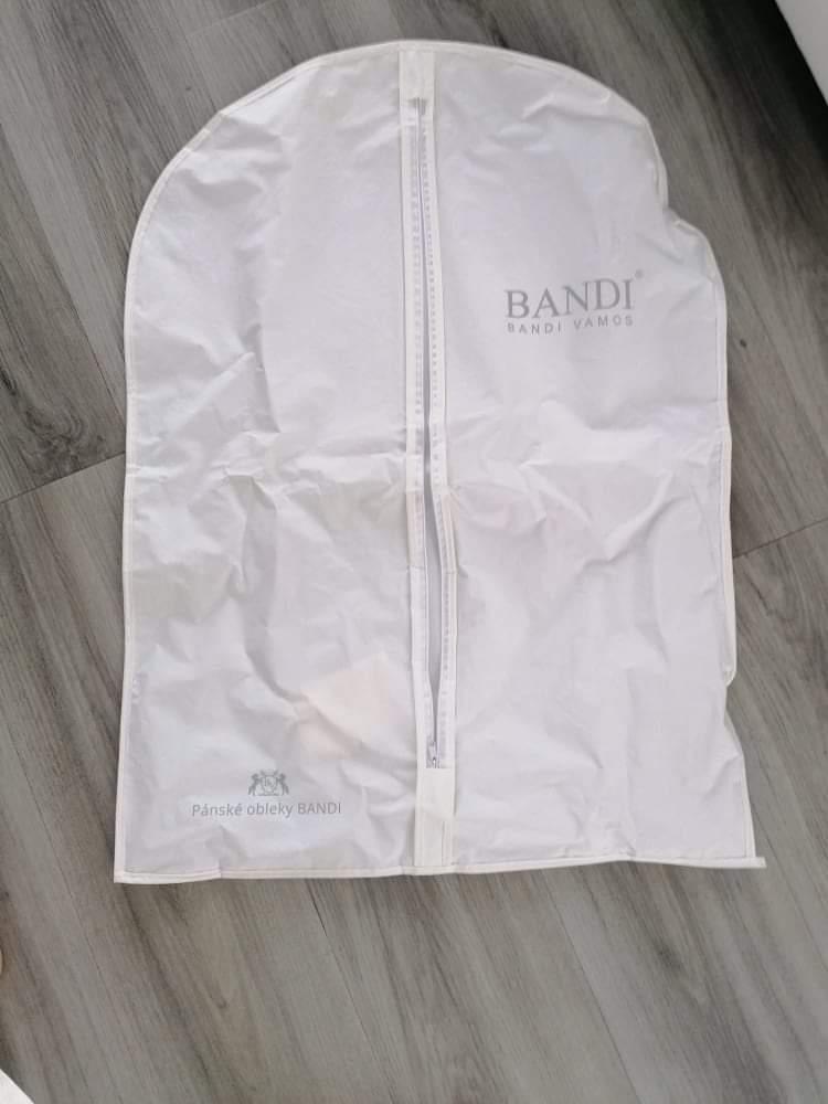 Pánská vestička BANDI vel. 50 - Obrázek č. 4