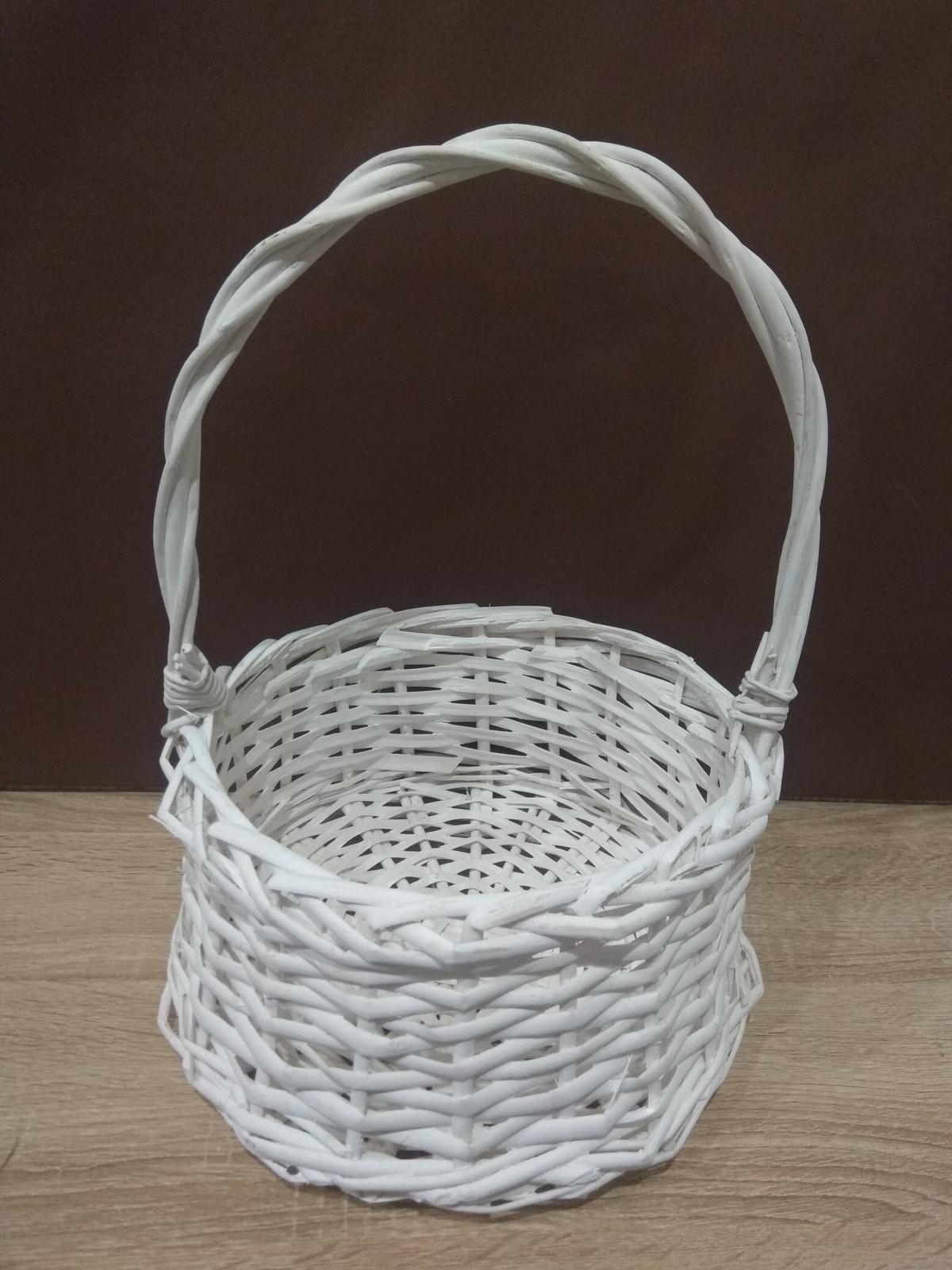 Košík pro družičku - Obrázek č. 1
