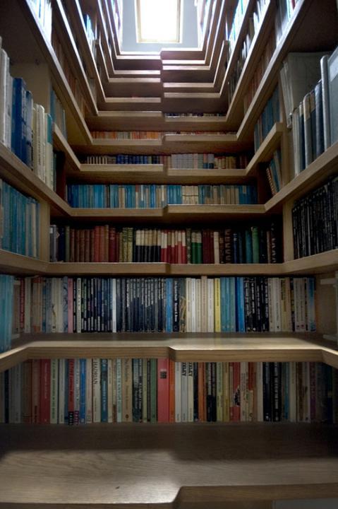 Knižnica - Obrázok č. 3