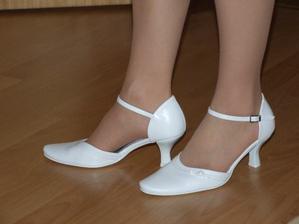 ...a na nohách vyzerajú asi takto