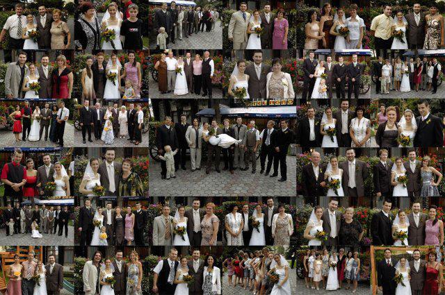 Radka{{_AND_}}Riško - A tu sú všetci, ktorí boli na svadbe.