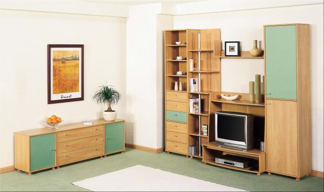 Toto chcú moje baby:-) - a toto je zo sektoroveho nábytku. Ja  chcem aj rohovú skriňu a trochu viac uložného priestoru