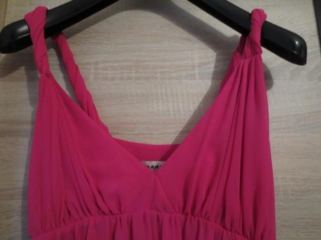 Ružové šaty - Obrázok č. 2