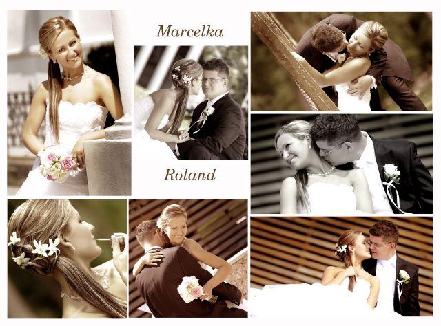 Marcelka {{_AND_}} Roland - Obrázok č. 28