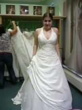 šaty č.2