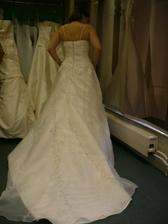 šaty č. 3