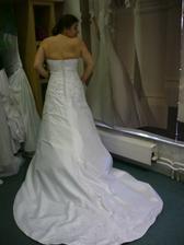 šaty č. 5