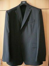 Přítelův oblek :-)