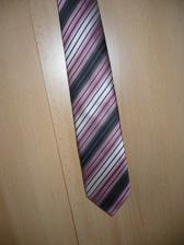 Jak se vám líbí tahle kravata?
