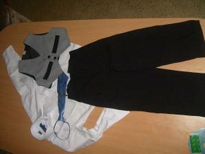 synkův oblek :o))