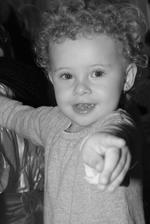 sophinka,najmladsia druzicka