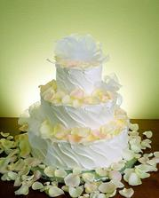 váhám jestli dort kulatý...