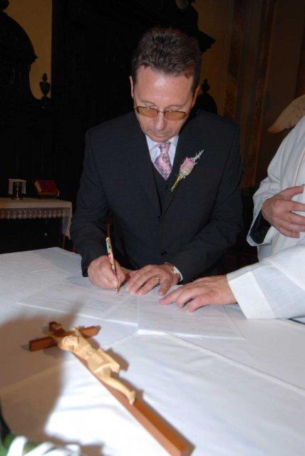 Beatrix{{_AND_}}Rudolf - podpis ženícha-novomanžel