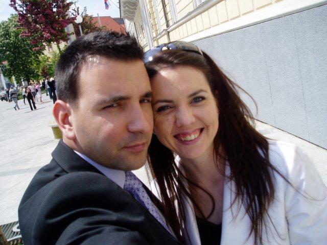 """L&I  07. 06. 2008 - aktuálna fotečka, sexi sa """"rád"""" fotí ako vidno :-))"""