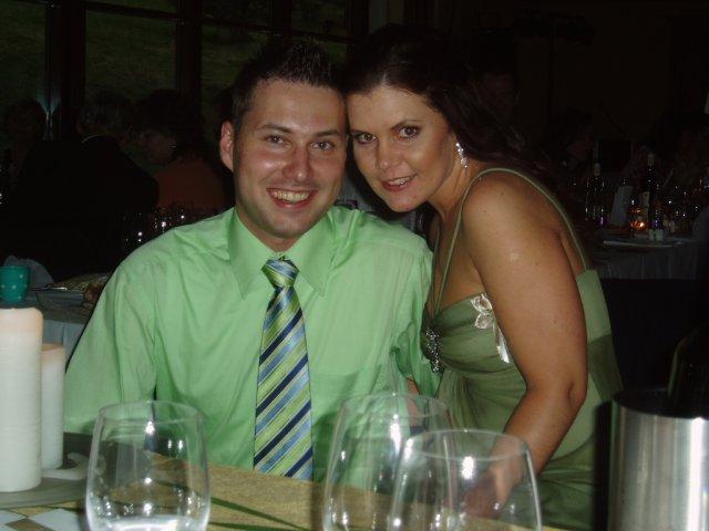 L&I  07. 06. 2008 - a zelenkavá sestrička s frajerom