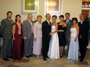moja family