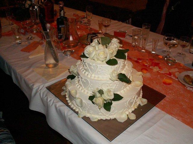 Veronika{{_AND_}}Martin - svadobna torta