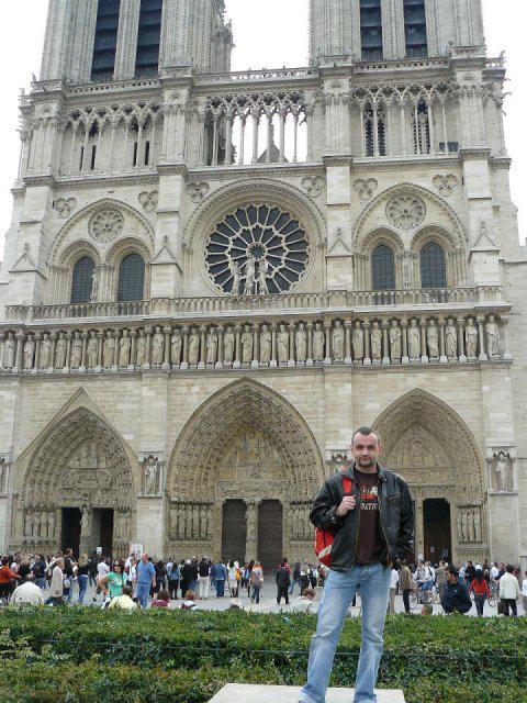 Veronika{{_AND_}}Martin - Notre Dame