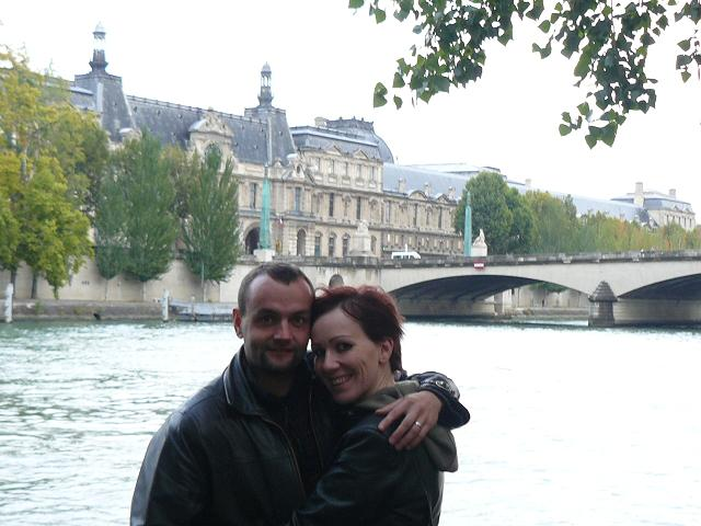 Veronika{{_AND_}}Martin - romantika pre Seine