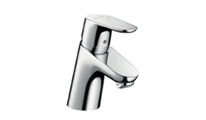 hansgrohe baterie
