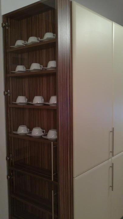 Kuchyňa - Obrázok č. 3
