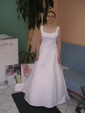 sedmé šaty