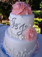 překrásný dortík