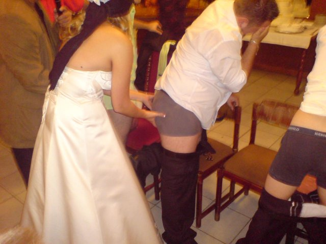 Lucia{{_AND_}}Marek - je to môj manžel - nieje to môj manžel??