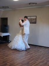 svatební tanec waltz