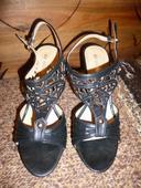 sandále , 40