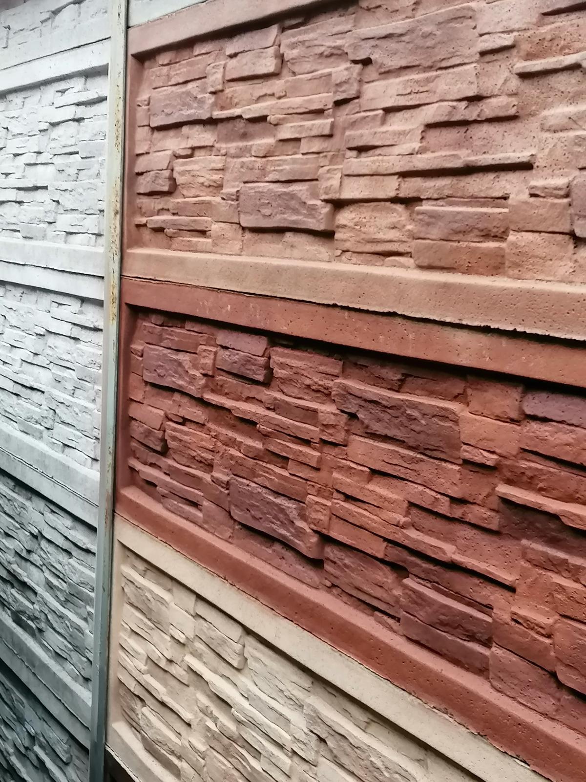 Koncentráty na betonové ploty - Obrázok č. 3