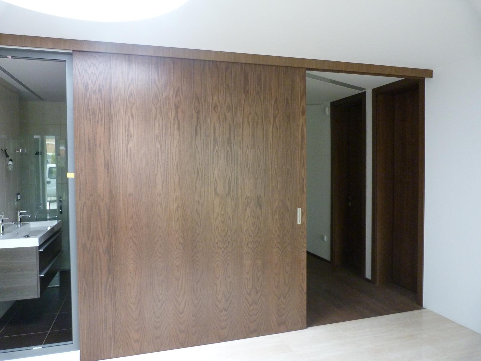 Dvere v kontraste - Obrázok č. 34