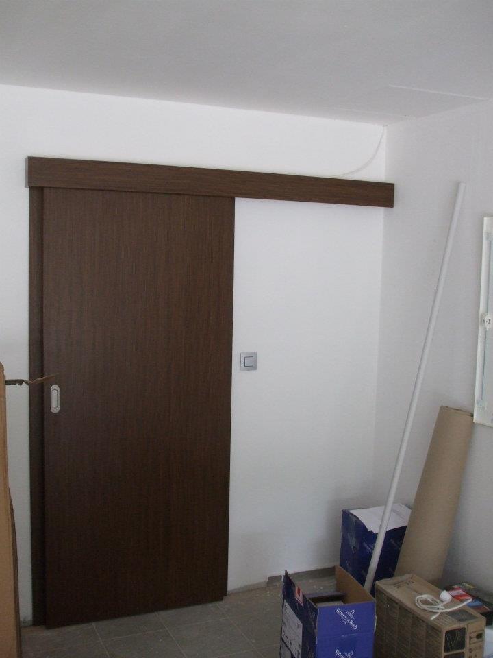 Dvere v kontraste - Obrázok č. 66