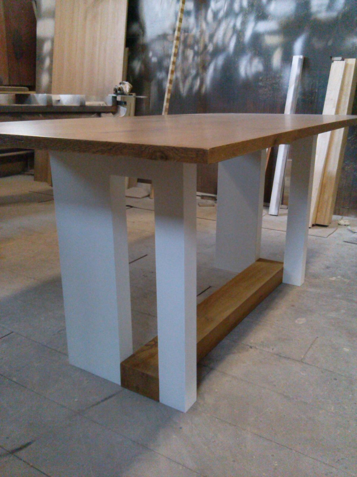 Konferenčné a jedálenské stoly+ komody Lavabo - Obrázok č. 66