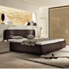 Takato postel nám pribudla :) s odkladacím priestorom