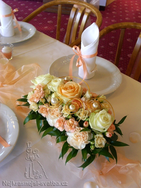 Nejkrásnější svatba - Obrázek č. 65