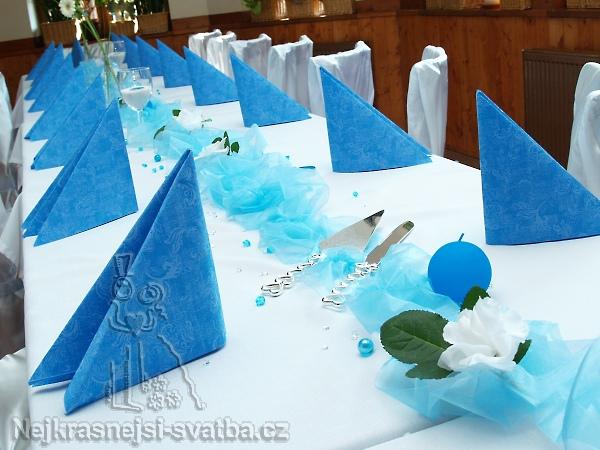 Nejkrásnější svatba - Oslava narozenin